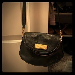 Marc Jacobs soft leather cross body